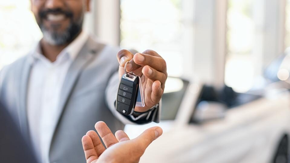 Buying Liability Car Insurance in Indianapolis - car and sound